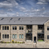 Stunning apartments in Honley now complete