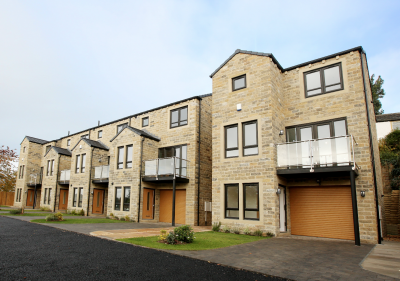 Energy efficient family homes in Kirkheaton - Eastwood Homes