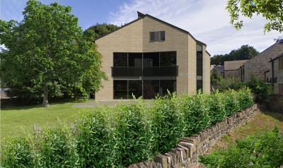 New home at Gynn Lane, Honley - Eastwood Home
