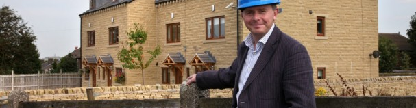 Eastwood Homes is a privately owned property development company in Holmfirth, West Yorkshire. Experience in quantity surveying and project management.