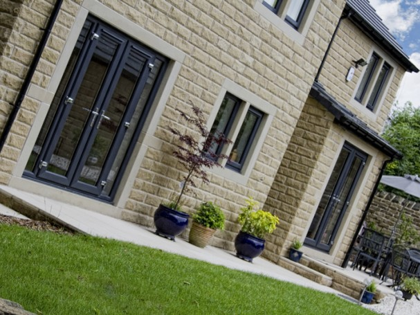 All properties are built in Eastwood's trademark Yorkshire stone.
