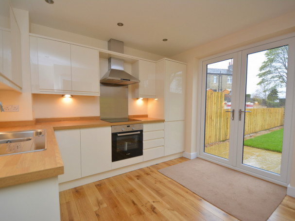 Example Eastwood Homes kitchen